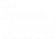 The Branch School Logo